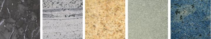 5 granite