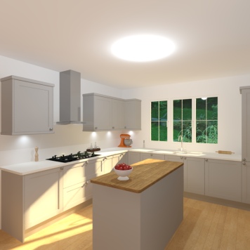 Jade and Josh Kitchen Design 1.1
