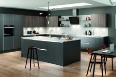 Coniston Premier in Grey Avola_Vivo Matt Anth_Vero rails - Copy